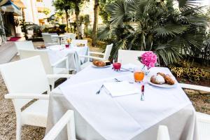Ristorante o altro punto ristoro di New Hotel Chiari