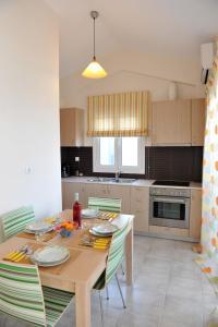 Кухня или кухненски бокс в Lemon Tree
