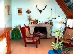 Un lugar para sentarse en Complejo Los Arrayanes