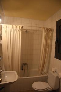 Ванная комната в Fonda Sala