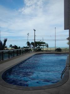 The swimming pool at or close to Ap Praia De Iracema Fortaleza