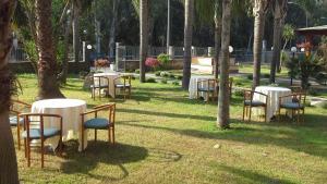Giardino di Park Hotel Oasi