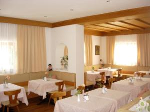 Ресторан / где поесть в Garni Kofler