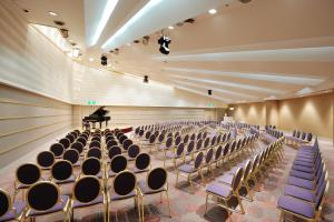 The business area and/or conference room at Bellino Hotel Ichinoseki
