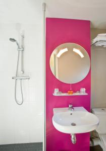 Ванная комната в ibis Styles Lille Centre Gare Beffroi