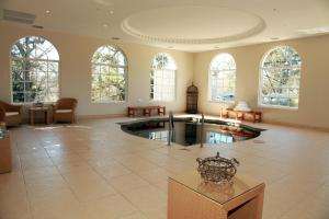 The swimming pool at or near Milton Park Country House Hotel & Spa