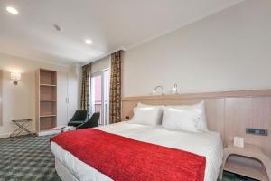 A room at Sagalassos Lodge & Spa Hotel