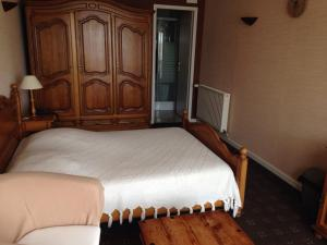 Un ou plusieurs lits dans un hébergement de l'établissement L'Epicurien