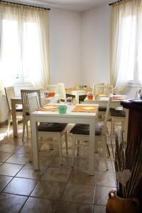 Ristorante o altro punto ristoro di Alla Corte Del Picchio Room & Breakfast