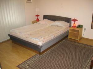 Легло или легла в стая в Bed and Breakfast Amfora