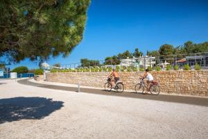 Biking at or in the surroundings of Villas Rubin Resort