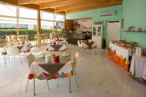 Ristorante o altro punto ristoro di Hotel Vila Bahia