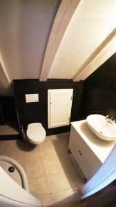 A bathroom at Holiday home Villa Vanya