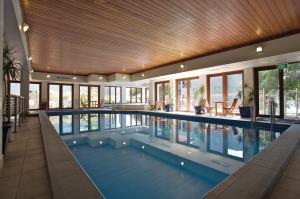 The swimming pool at or near Cumberland Lorne Resort