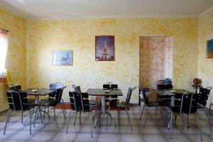 Ristorante o altro punto ristoro di Hotel Food & Drink
