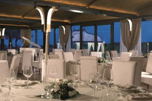 A restaurant or other place to eat at Alla Corte Delle Terme Resort & Ristorante