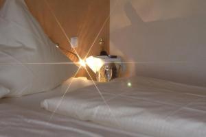 Gulta vai gultas numurā naktsmītnē Zur Morschbach
