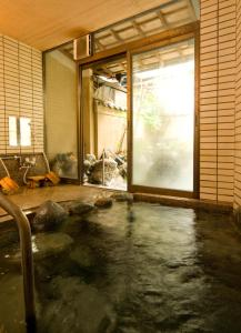 Spa and/or other wellness facilities at Izumi-so