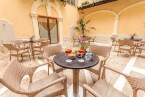 Ristorante o altro punto ristoro di Hotel Colomba d'Oro