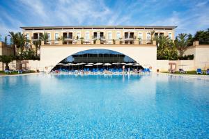 The swimming pool at or near Grupotel Playa de Palma Suites & Spa