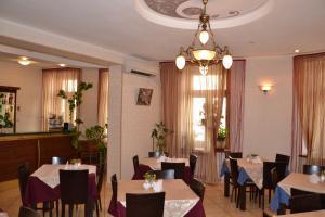 Ресторан / где поесть в Отель Булак