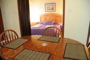 Cama o camas de una habitación en Arapey Oasis Termal Hotel