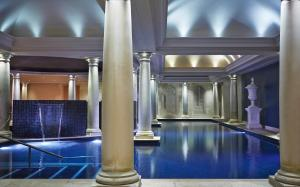 The swimming pool at or near Alexander House Hotel & Utopia Spa