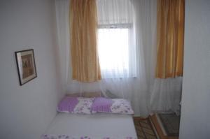 Krevet ili kreveti u jedinici u objektu Guesthouse Denino