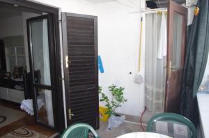 Kupaonica u objektu Guesthouse Denino