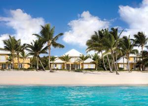 Playa de o cerca de este resort