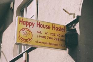 Logo lub znak tego hostelu