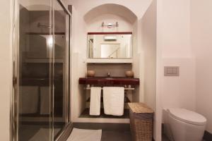 Un baño de Eden Loft Firenze