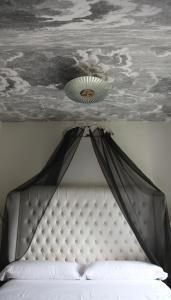 Cama o camas de una habitación en Old England House