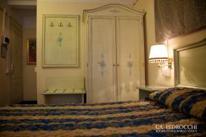 Una habitación en Ca' Pedrocchi