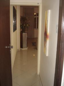 A bathroom at Apartment Copa 920