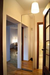 Łazienka w obiekcie Wilson Apartment