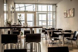 Ресторан / где поесть в Agua Dulce Hotel