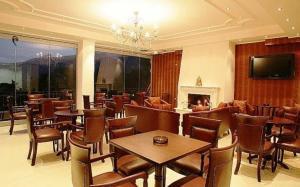 Restoran ili drugo mesto za obedovanje u objektu Hotel Athina
