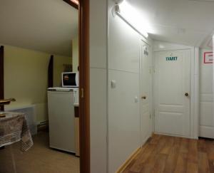 Ванная комната в Хостел Hostel Little