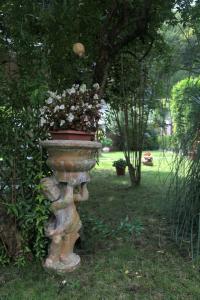 Giardino di Casa del Girasole