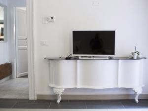 TV o dispositivi per l'intrattenimento presso Casa Teresa