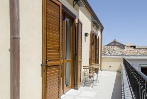 Balcone o terrazza di Ponticello Apartments