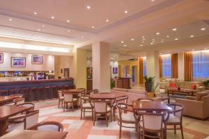 Εστιατόριο ή άλλο μέρος για φαγητό στο Corfu Hellinis Hotel