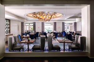 A restaurant or other place to eat at The Ritz-Carlton, Marina del Rey