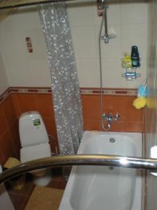 Ванная комната в Гостевой дом на Нетеке