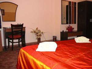 Легло или легла в стая в Хотел Аквая