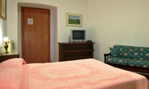 Letto o letti in una camera di Le Stanze Di Nico