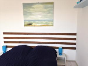 A bed or beds in a room at Lovas Zugoly