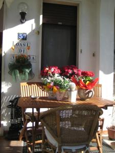 Ristorante o altro punto ristoro di B&B Oasi di Venezia