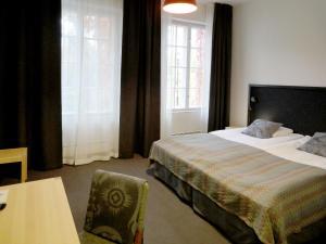 A room at Hotel Tegel